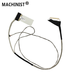 Image 1 - Video screen Flex For Acer E5 571 E5 531 E5 511 E5 551 E5 521 E5 572 V3 572 30pin non touch laptop LCD Display cable DC02001Y810