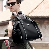 Travel Bag Hand Luggage Men Duffle Bag Gym Waterproof Weekend Bag Large Capacity