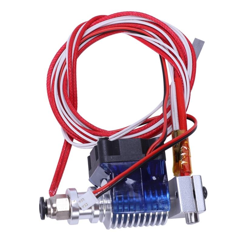 3D Printer Hotend J head nozzle Cooling Fan for Filament: 1.75mm Nozzle: 0.4MM|Fans| |  - title=