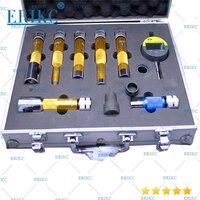 ERIKC universal Lift measurement tool repair test common rail injector tools for bosch denso delphi cat piezo siemens injector
