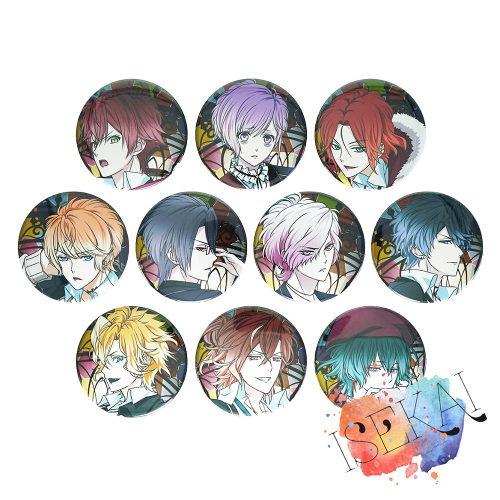 Worldwide Delivery Diabolik Lovers Anime Ayato In Nabara Online