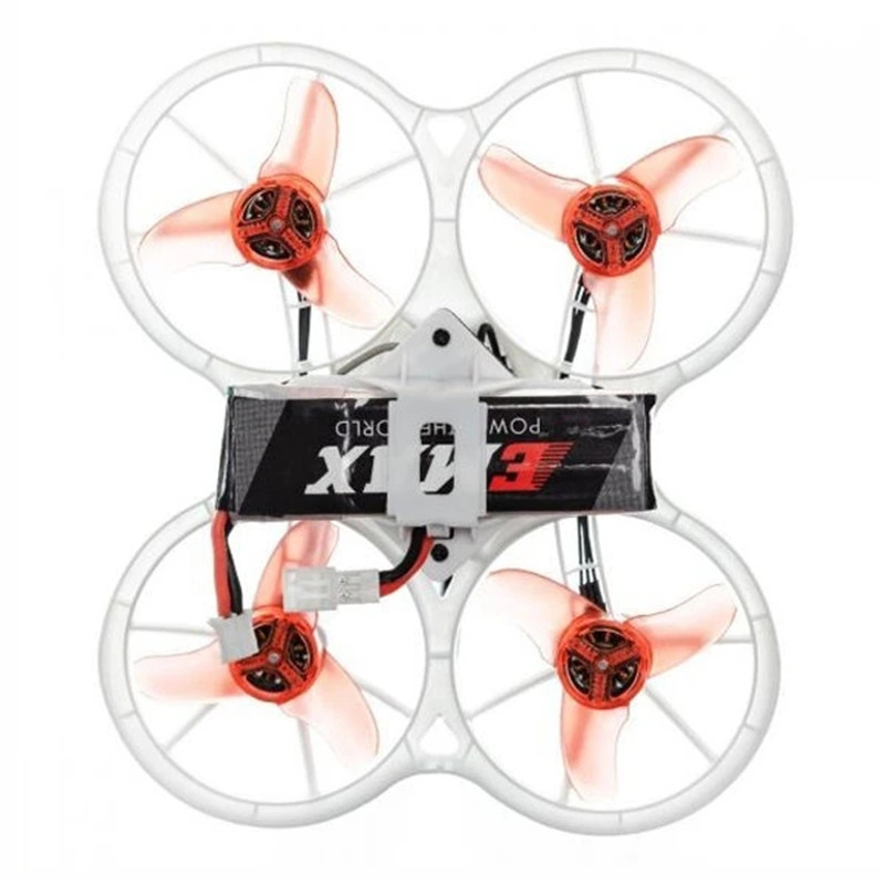 Official Emax Tinyhawk RTF Kit Rc Plane F4 4in1 3A 15000KV 37CH 25mW 600TVL VTX 1S Indoor FPV  Drone FRSKY D8  with Gift (RTF)