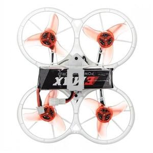 Image 5 - Offizielle Emax Tinyhawk RTF Kit Rc Flugzeug F4 4in1 3A 15000KV 37CH 25mW 600TVL VTX 1S Indoor FPV drone FRSKY D8 mit Geschenk
