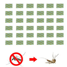 Repellent Mosquito-Coils Tablets Insect Bite Electric Refill 36pcs Adaptor-Mats Replacement-Plug