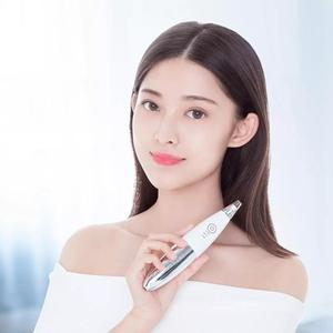 Image 5 - YouPin inFace Blackhead Remover Skin Care Pore Vacuum Acne Pimple Removal Vacuum Suction Tool Facial Face Clean Machine