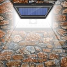BREONG LED Solar Lights…