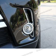 lsrtw2017 shiny silver abs car foglight frame trims for toyota highlander 2013 2014 2015 2016 2017 2018 2019 XU50 kluger lsrtw2017 shiny silver abs car rear window wiper cover trim for toyota highlander 2013 2014 2015 2016 2017 2018 2019 kluger