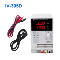 IV 305D Storage DC Lab Power Supply Switching AdjustableVariable 0 30V 0 5A Regulated Power Modul Laboratory Power Source
