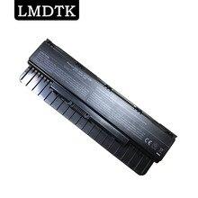 LMDTK جديد بطارية لابتوب أسوس A32N1405 A32NI405 G551 G58JK G771 G771JK G551JK G551JM سلسلة 6 خلايا