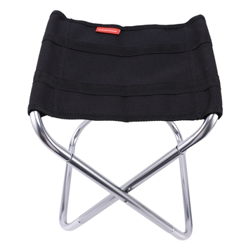 Folding Chair 7075 Aluminum Alloy Fishing Chair Barbecue Stool Folding Stool Portable Train Stool Camping Stool folding stool aluminum alloy mazar portable barbecue fishing chair camping accessories travel mazar for outdoor hiking
