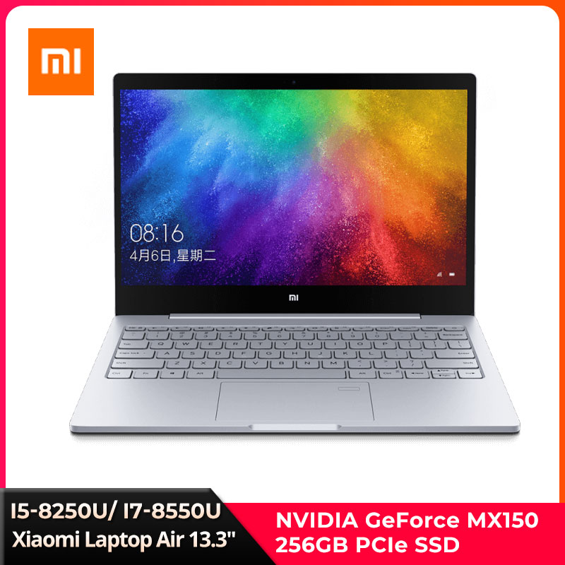 2019 Xiaomi Mi Laptop Air 13.3