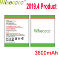 Аккумулятор WISECOCO PSP3471 DUO 3600 мАч для Prestigio Wize Q3 DUO PSP3471  мобильный телефон  новейшая продукция  аккумулятор + номер для отслеживания