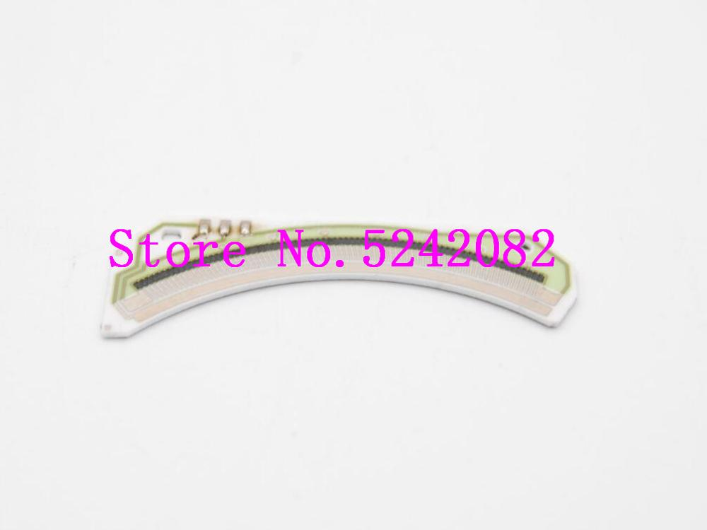 Original <font><b>D7000</b></font> Mirror Box Lens aperture control induce magnetic stripe F-FO For <font><b>Nikon</b></font> D7200 Camera Repair <font><b>Parts</b></font> image