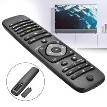 Универсальный пульт дистанционного управления для телевизора