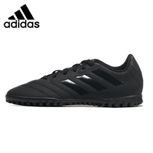Original New Arrival Adidas Goletto VII TF Men's Football Shoes