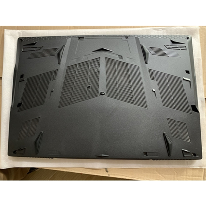 New Replacement for MSI GL63 8RD 8RC 8RE GP63VR MS-16P4 MS-16P5 LCD Hinge Hinges Cover