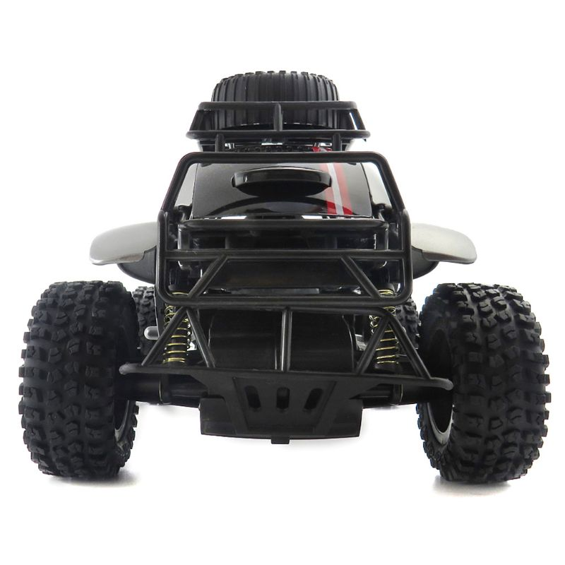 1 14 Off road Racing Car Rock Crawler RC Buggy Cars 2 4G 2WD 25KM h Full Scale Kids Gifts in RC Cars from Toys Hobbies