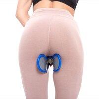 Pelvic Floor Muscle Inner Thigh Exerciser Hip Trainer Postpartum Repair Butt Training Fitness Tools Correction Buttocks Device