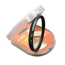 CPL цифровой фильтр 37 40,5 43 46 49 52 55 58 62 67 72 77 82 мм объектив протектор для canon nikon DSLR SLR камеры с коробкой