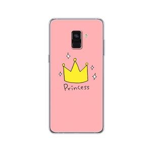 Image 5 - Capinha para samsung galaxy a8 2018 a530 a530f silicone capa de telefone para samsung a8 plus 2018 a730 a730f clara casos telefone escudo