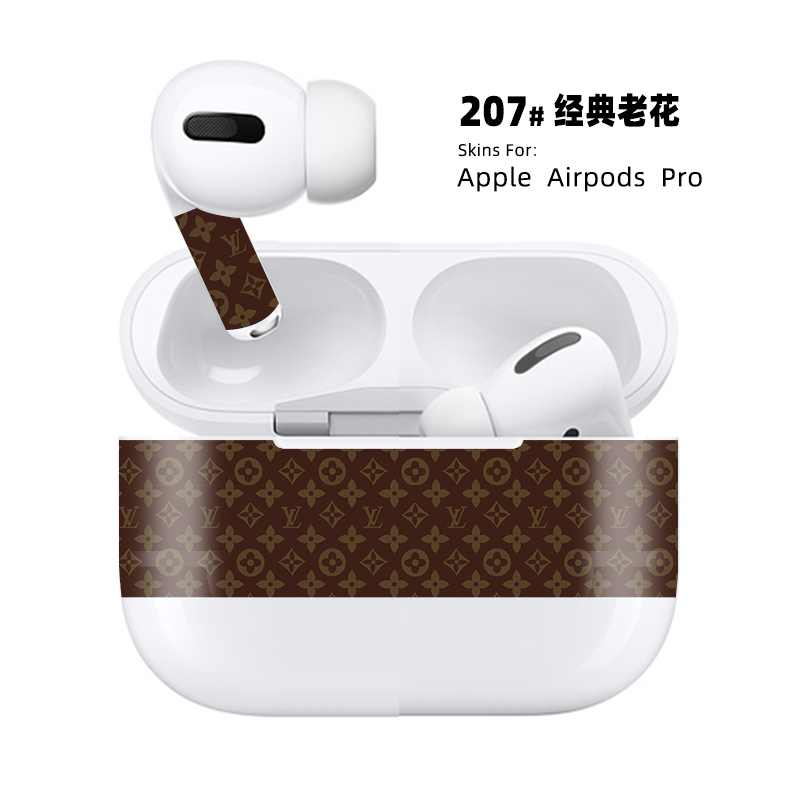 Multi Color Dust Guard for AirPods Pro 75