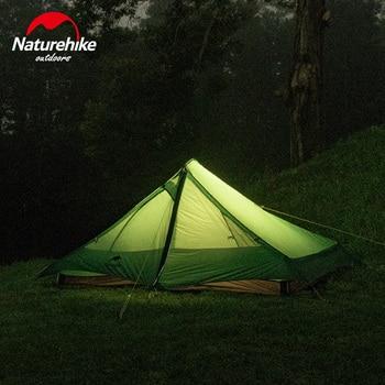 Naturehike Force UL 2 Person Tent Ultralight 20D  4