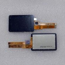 שחור גדול מגע LCD תצוגת מסך עם תאורה אחורית עבור GoPro Hero6 Hero7 גיבור 6 גיבור 7 שחור Actioncam