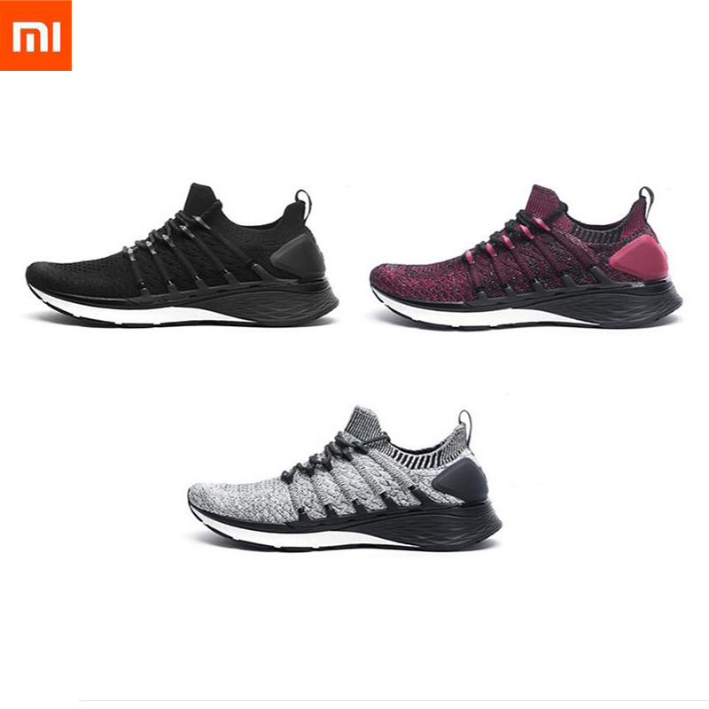 Xiaomi Shoes Mijia Comfortable 3-Sneakers Outdoor Sport Running Uni-Moulding-2.0 3th title=