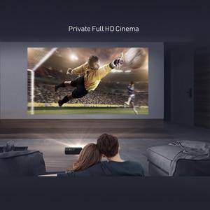 Image 3 - 2020 New BYINTEK K19 1080P Full HD LCD LED Home Theater Digital laSeR Video 3D 4K Projector Beamer(Optional Android 10 TV Box)