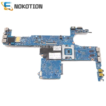 NOKOTION 642754-001 6050A2398501 Dla HP EliteBook 8460P Laptop Płyta Główna HM65 DDR3 HD6470 Grafika