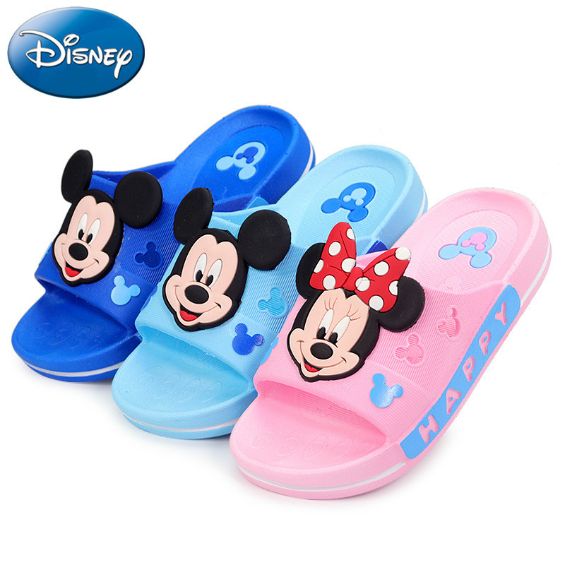 2020 Disney Mickey Mouse Slippers for