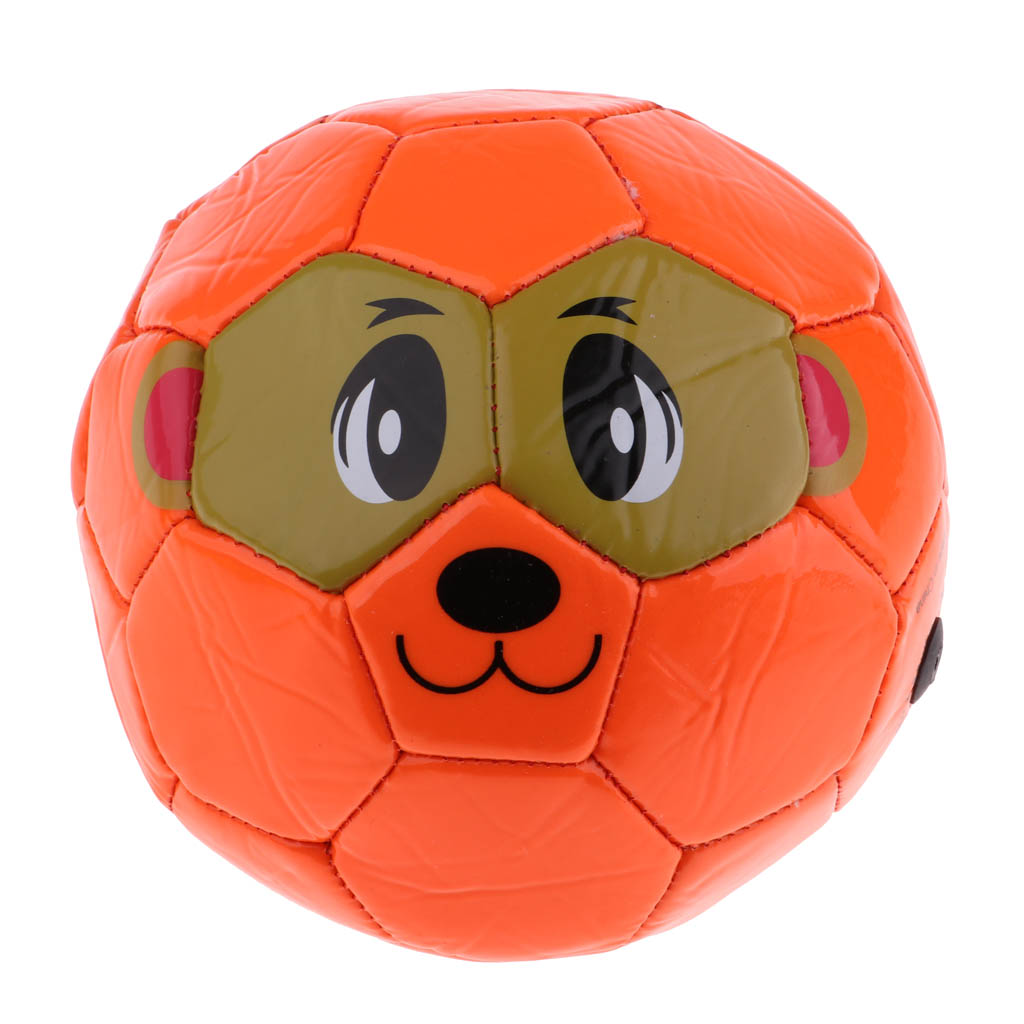 Premier Soccer Ball For Kids Sport Training Practice (Soccer, Basketball, Football, Tennis)