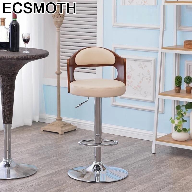 Moderno Cadir Taburete Stoelen Sedie Stuhl Sgabello Barstool Hokery Table Stool Modern Tabouret De Moderne Silla Bar Chair