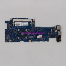 אמיתי 829211 601 UMA w CelN3050 מעבד האם מחשב נייד עבור HP Pavilion x360 להמרה 11 11T 11 K 11T K1XX סדרת מחשב