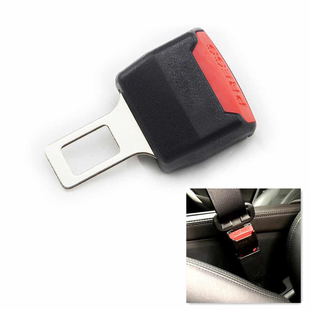 Car Seat Belt Klip Extender untuk BMW E38 E39 E46 X3 X5 Z3 Z4 1/3/5/7 Series
