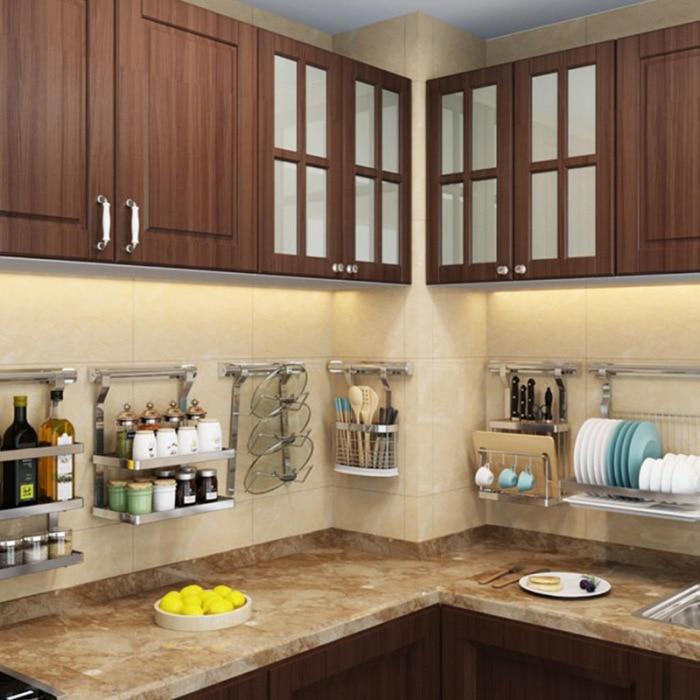 Prateleira de parede p/ cozinha