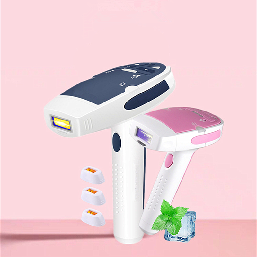 900000 Flash Ipl Laser Hair Removal Machine Laser Epilator In