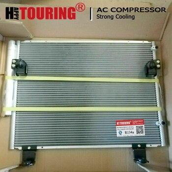 Car a/c condenser for Toyota Hilux 2005-2011 88460-0K080A 88460-0K080 88460-0K010 884600K010 884600K080