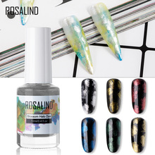 Get more info on the ROSALIND New Manicure Sands Smudge Liquid Transparent Smudge Glue Set Painted Water Dye Gel Nail Polish ???? ??? Nail Art