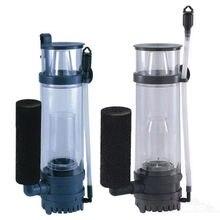 BOYU WG serie Gebaut-in protein separator,Mini Protein Prozessor. entfernen stickstoff. WG-308,WG-310 WG 308 310 Korallen aquarium pumpe