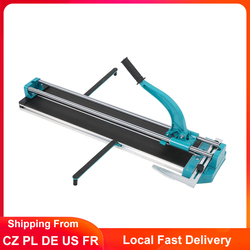 Manual Tile Cutter 800mm Ball Bearing Porcelain Ceramic Blade Professional Floor Tiles Cutting Machine