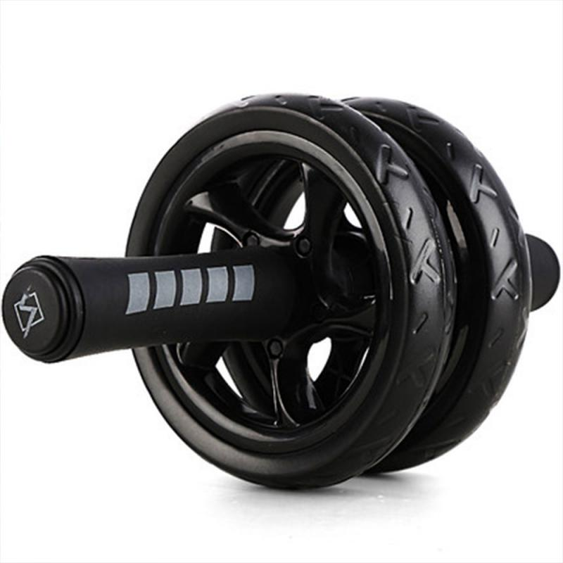 Abs Roller Abdominal Wheel Total Abs Fitness Press Roller Press Simulator Muscle Abs Trainer Fitness Equipment Sport At Home