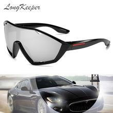 LongKeeper Fashion Sport Sun Glasses 8 Colors Outdoor