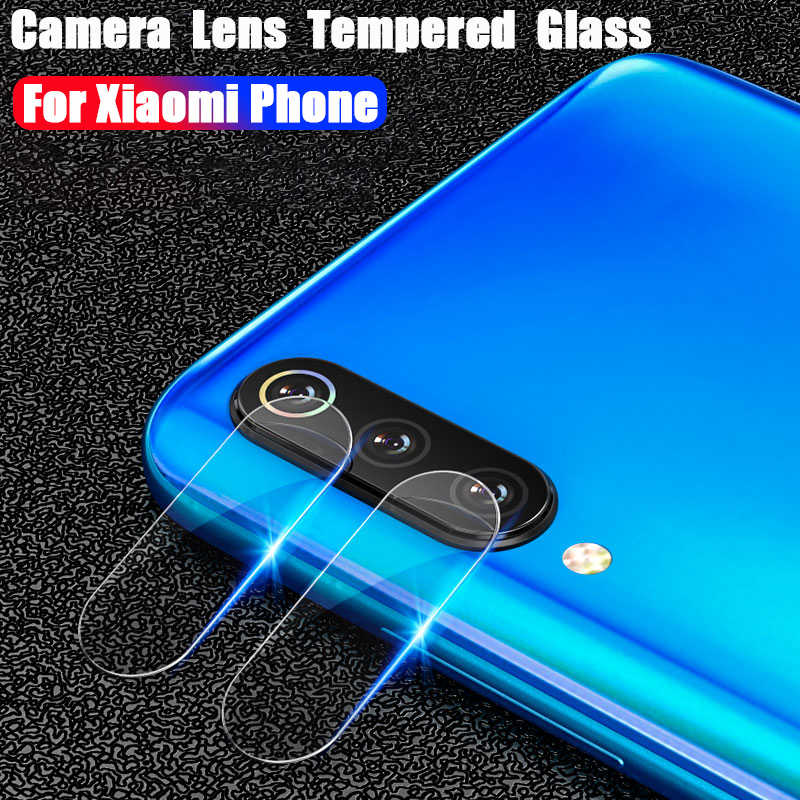 HD Hard Camera Lens Protector For Xiaomi Redmi K20 Pro 7A  9H Toughed Len Tempered Protective Glass For Mi 9T Pro  Back Film