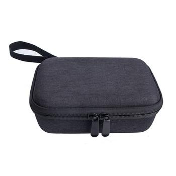 Bolsa de EVA dura, bolsa de almacenamiento portátil protectora Anti-polvo, a prueba de agua, Estuche de transporte, contenedor de viaje para el hogar para cámara Kidizoom Pix