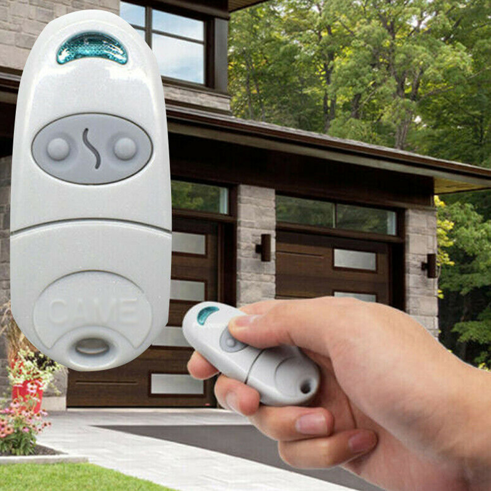 433.92 MHZ Plastic Portable Opener Universal Durable Remote Control Transmitter Gate Car Garage Door Wireless For CAME TOP 432NA