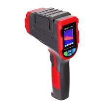 NF-521 infrarroja termográfica Cámara termal portátil cámara Digital pantalla TFT LCD termómetro temperatura instrumento de medición
