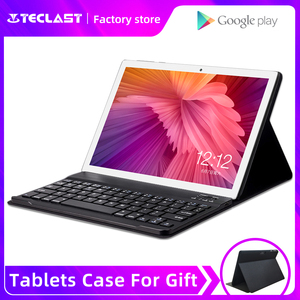 Tablets Teclast M30 Tablet PC 10.1 Inch Andriod 2560*1600 IPS 4G Phone Call Notebook 4GB RAM 128GB ROM Type-C GPS(China)