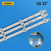 630mm LED Backlight strip for LG 32