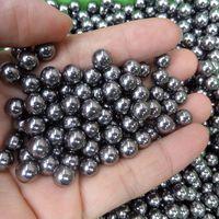1kg (=894pcs) high precision G10 Dia 6.5mm GCR15 chrome Steel balls 6.5 mm bearing ball for Bike linear guide ball screw